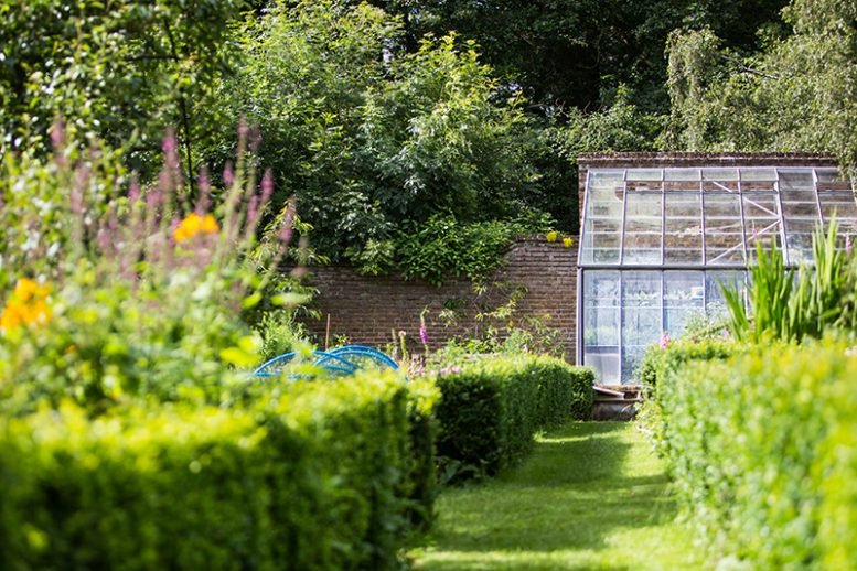 Herb Gardens