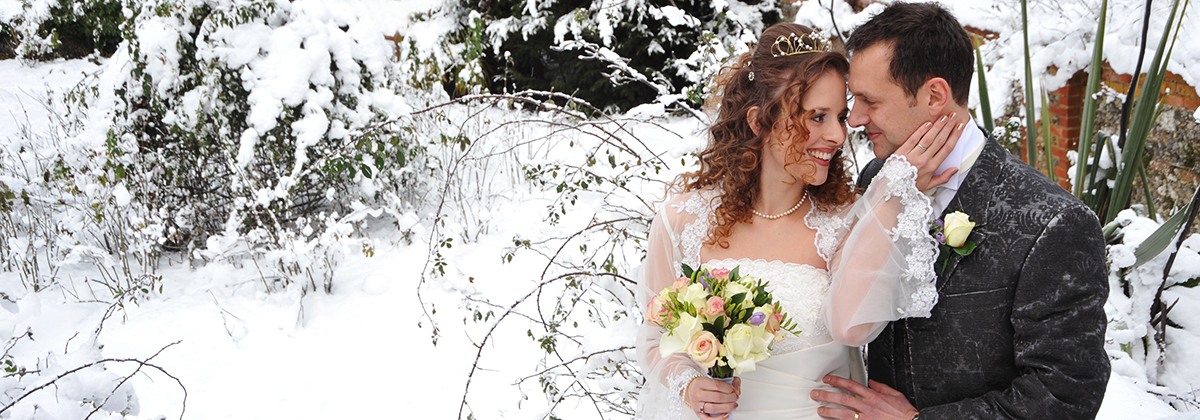 Winter Wedding Packages