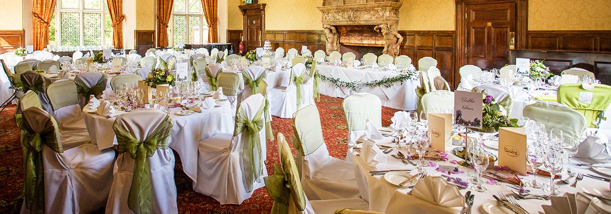 Wedding Banqueting