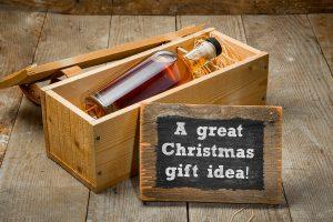 whisky gift