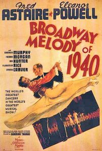 Broadway_Melody_of_1940_-_1940_Poster