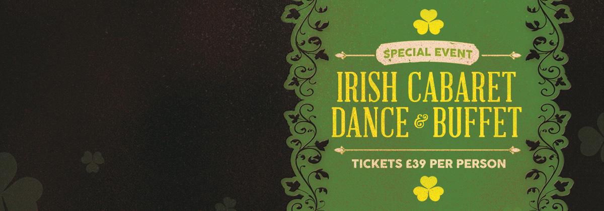 Irish Cabaret