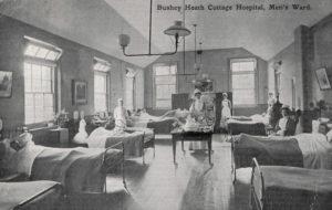 Bushey heath Hospital 2