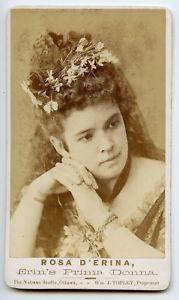 Rosa D'Erina