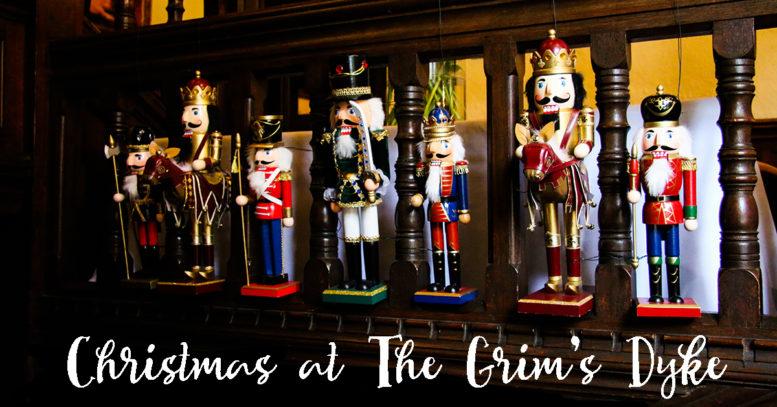 Christmas At The Grims Dyke