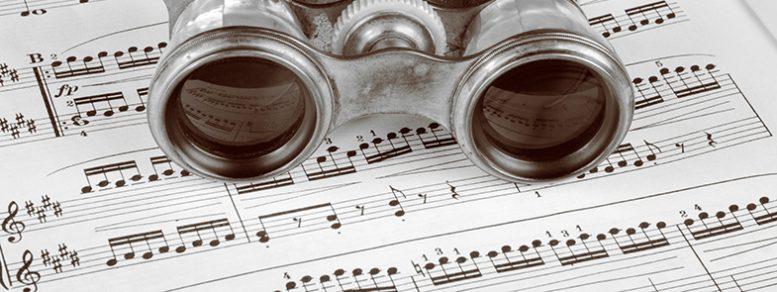 Opera Glass