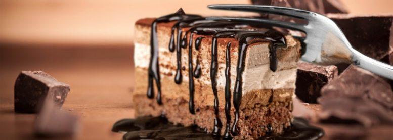 coffee morning cake