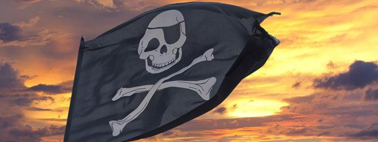 Pirate of Penzance