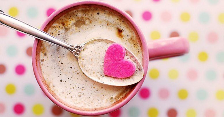 Grims Dyke Heart Chocolate Valentines Day