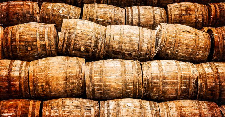 Harrow Whisky Festival