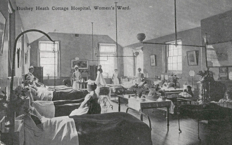 Meeting Rooms Cottage Hospital