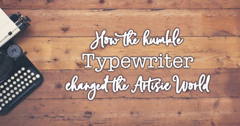 Humble Typewriter